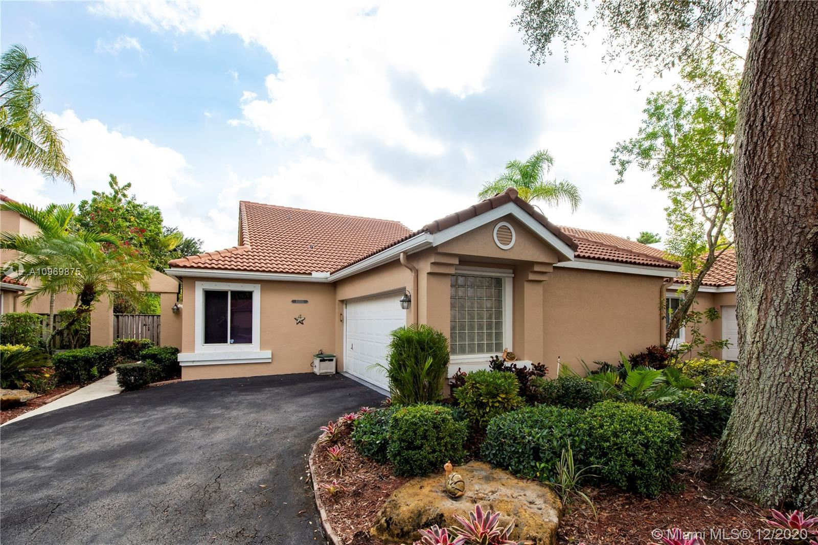 10000 NW 5th St, Plantation, FL 33324 - #: A10969875