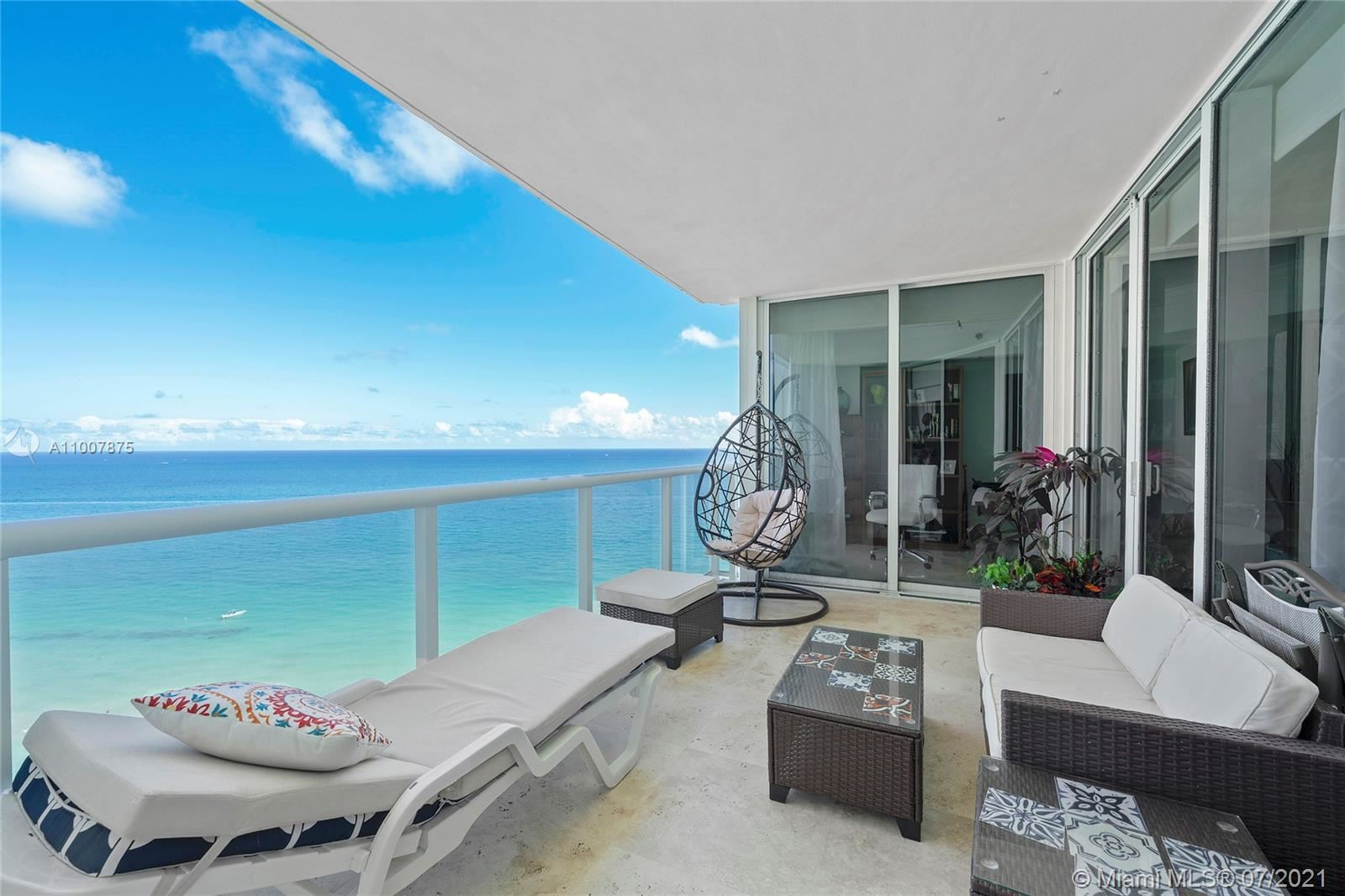 19111 Collins Ave #2607, Sunny Isles, FL 33160 - #: A11007875