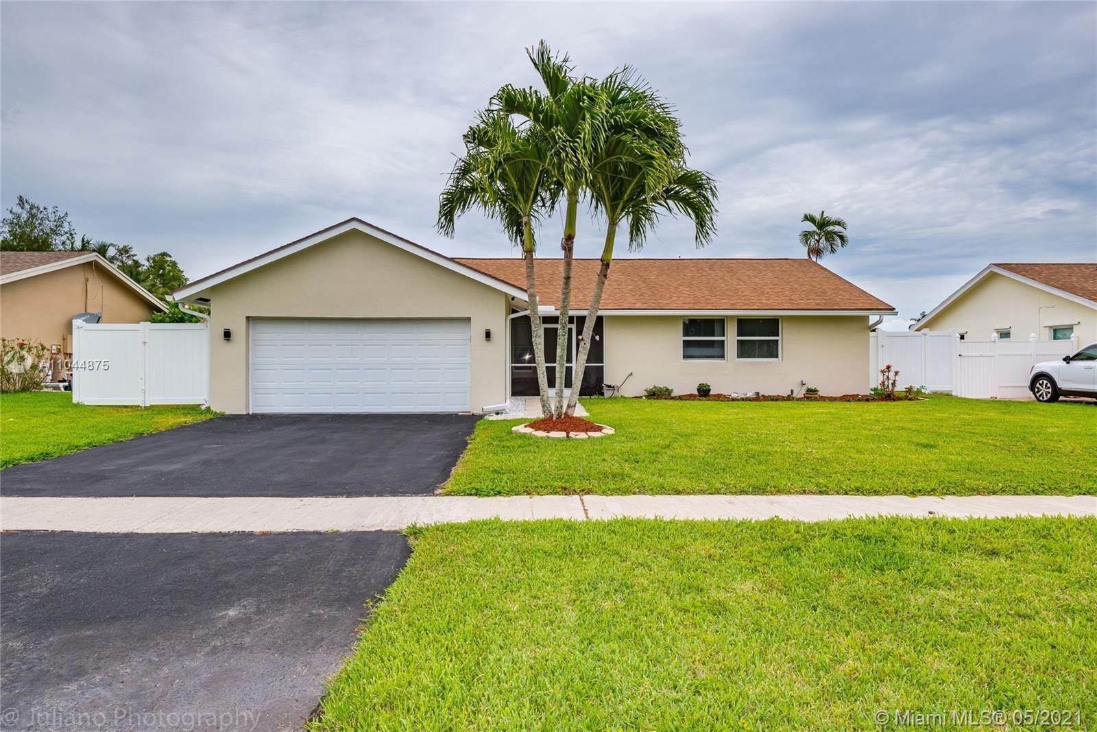 19342 Liberty Rd, Boca Raton, FL 33434 - #: A11044875
