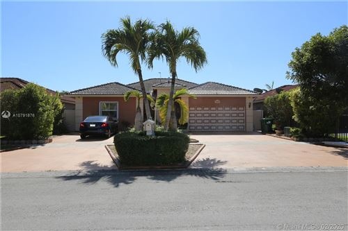 Photo of Listing MLS a10791876 in 14976 SW 34th St Miami FL 33185