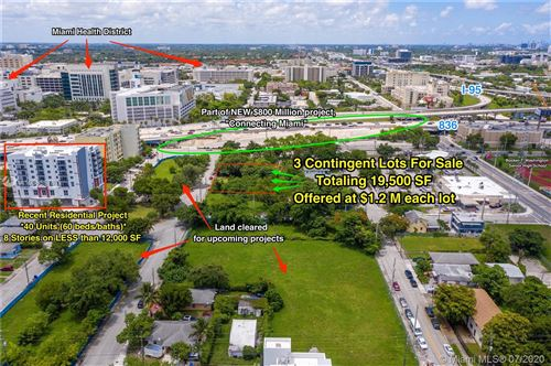 Foto de inmueble con direccion 1325 NW 8th Ave Miami FL 33136 con MLS A10865876