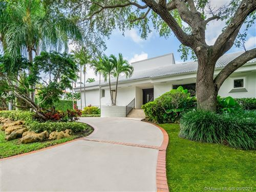 Photo of 7255 W Lago Dr, Coral Gables, FL 33143 (MLS # A11092876)