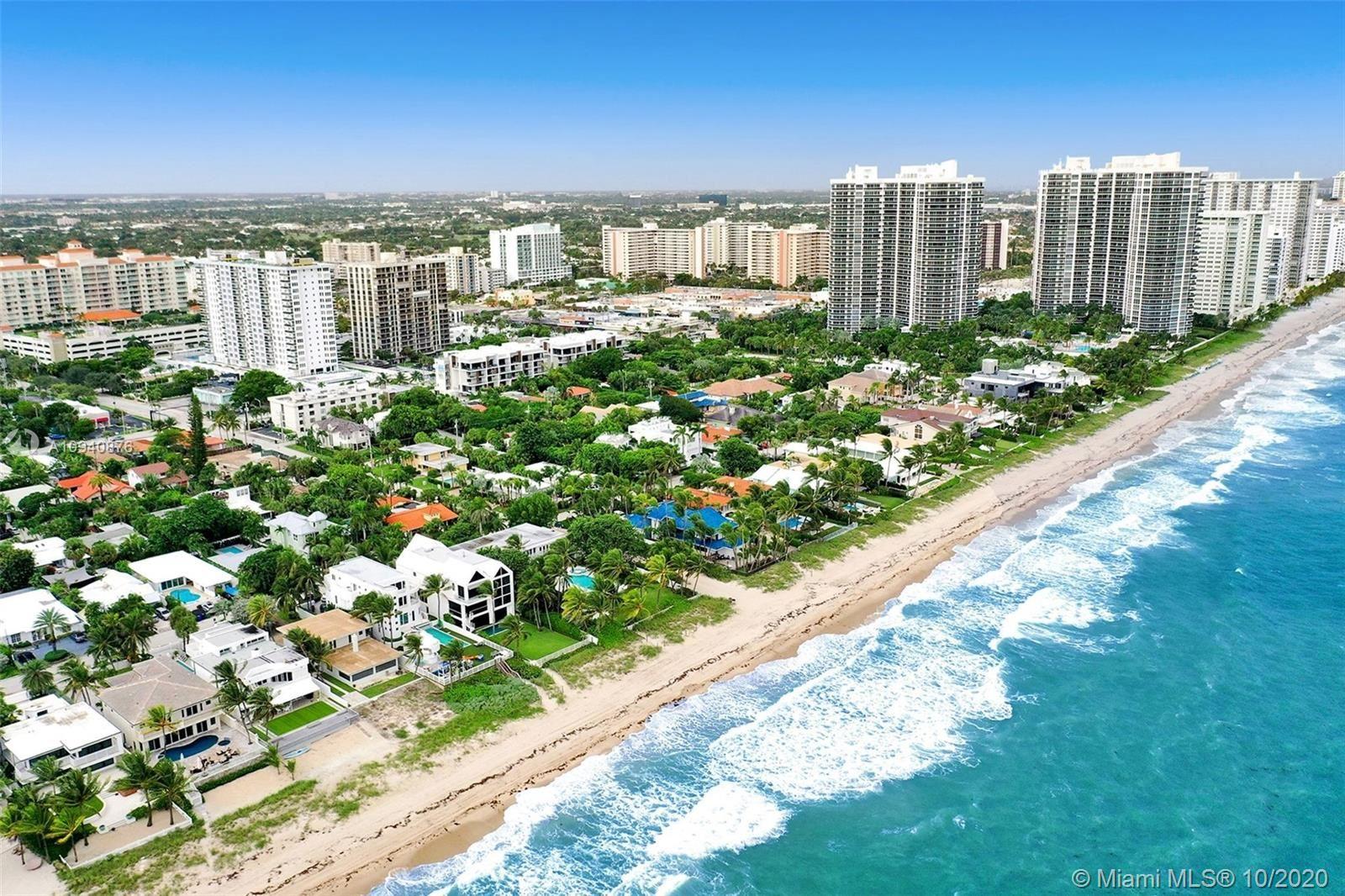 3015 N Ocean Blvd #5D, Fort Lauderdale, FL 33308 - #: A10940876