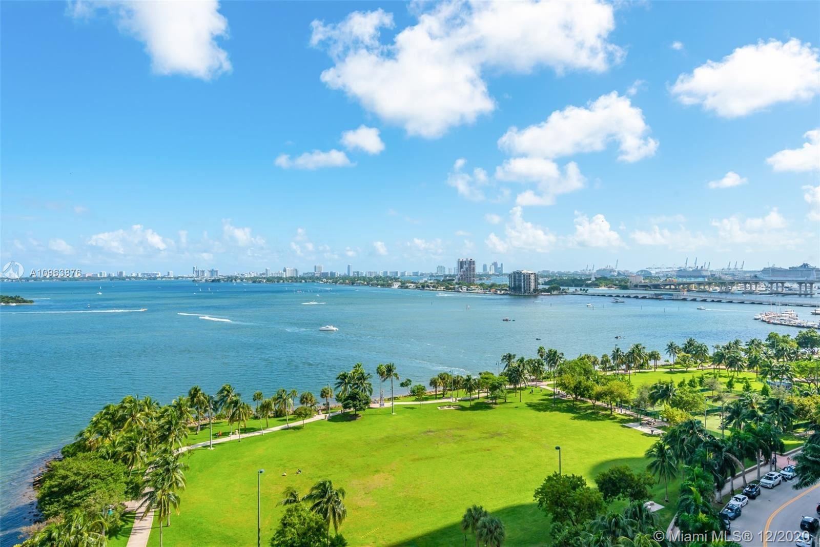 2000 N Bayshore Dr #1511, Miami, FL 33137 - #: A10963876