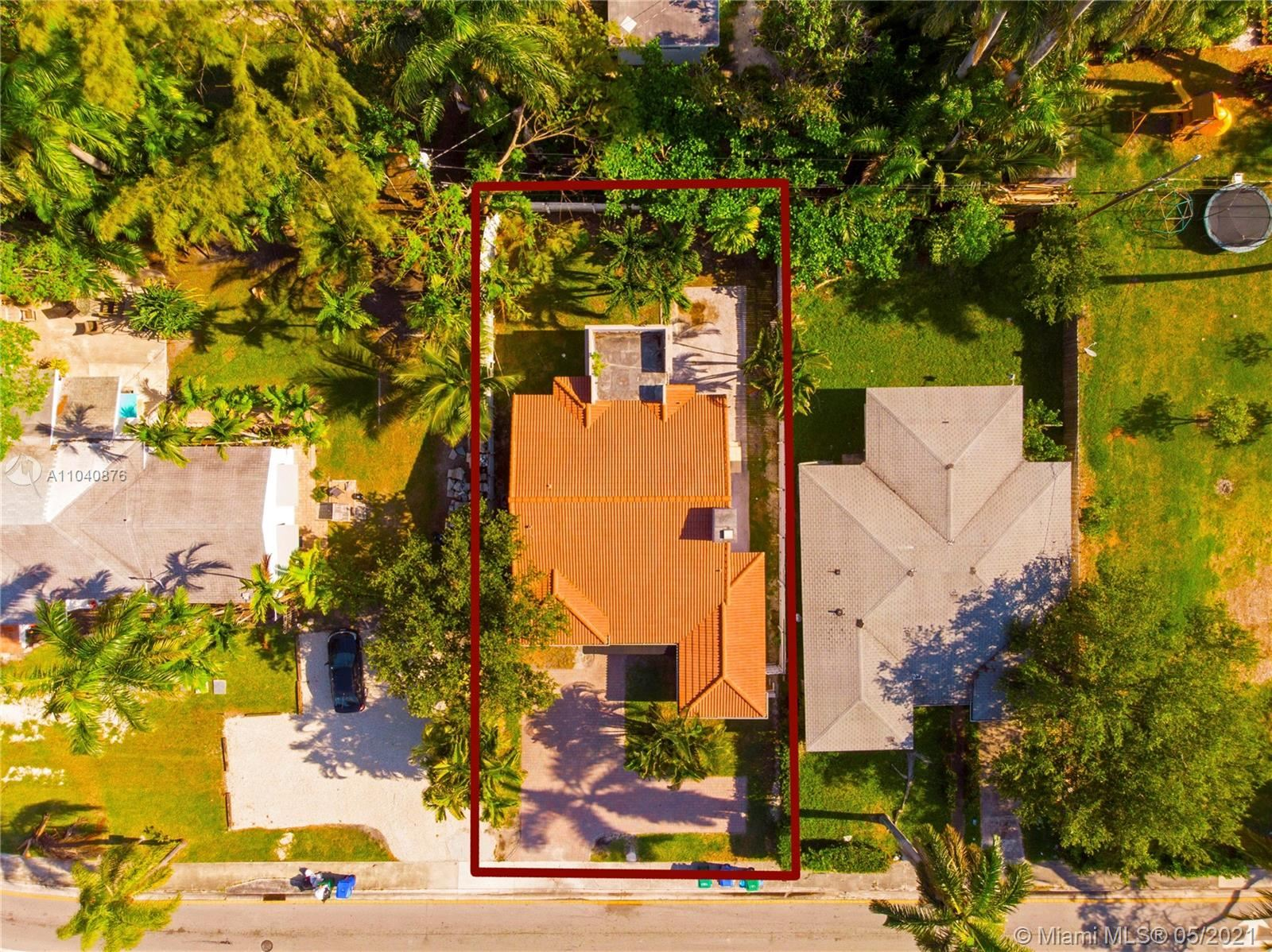 Photo of 1040 NE 82nd St, Miami, FL 33138 (MLS # A11040876)
