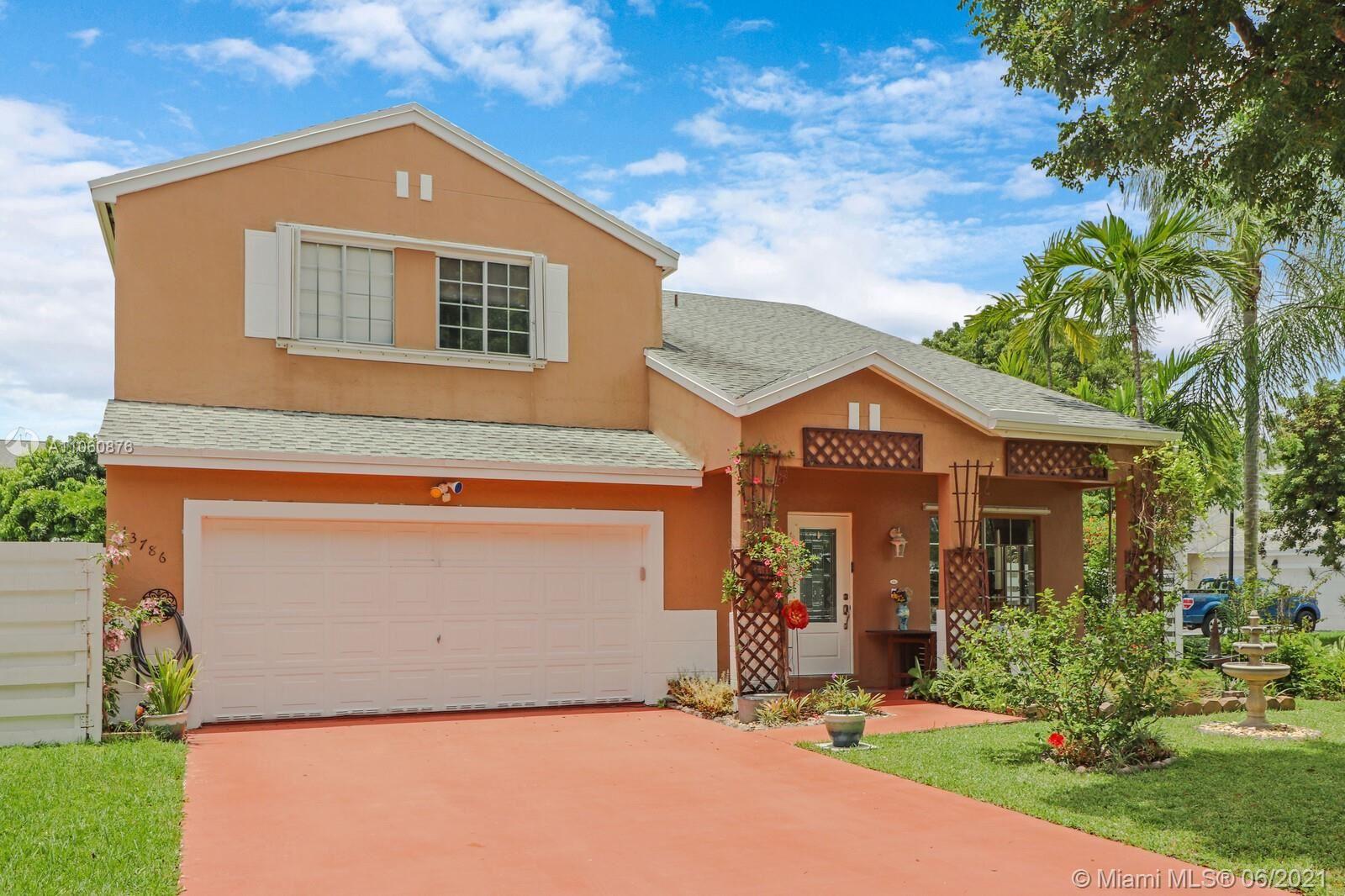 13786 SW 144th Ter, Miami, FL 33186 - #: A11060876