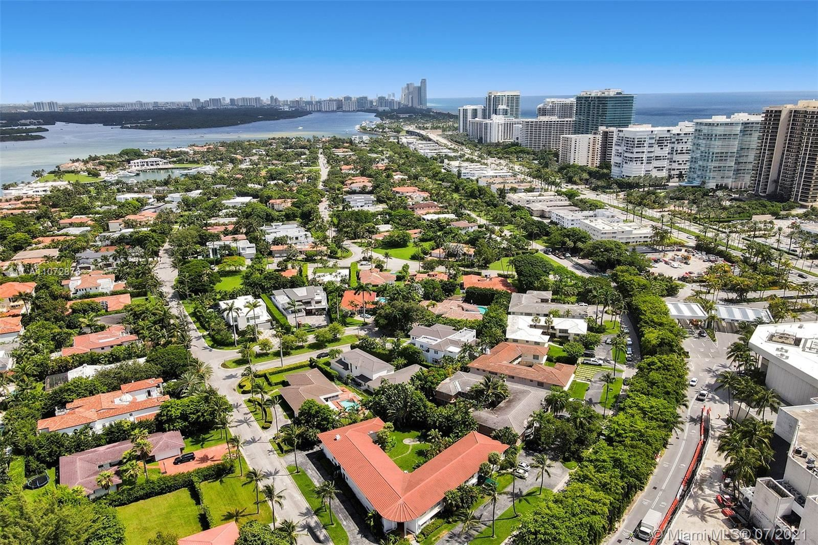 Photo of 50 Park Dr #10, Bal Harbour, FL 33154 (MLS # A11072876)