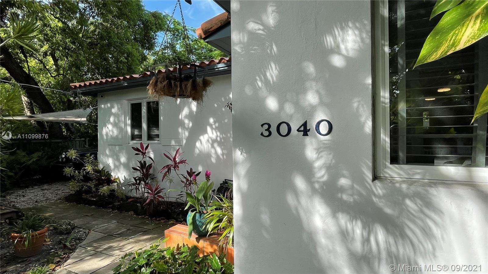 3040 Aviation Ave, Miami, FL 33133 - #: A11099876
