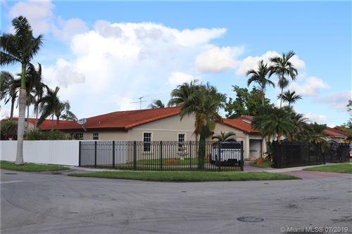 Photo of 10741 SW 30th St, Miami, FL 33165 (MLS # A10357877)