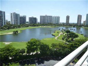 Photo of 20355 NE 34th Ct #1121, Aventura, FL 33180 (MLS # A10538877)
