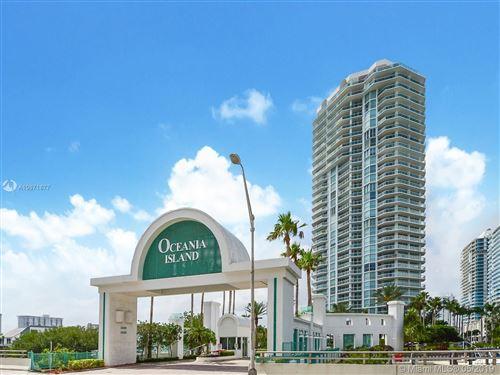 Foto de inmueble con direccion 16400 Collins Ave #841 Sunny Isles Beach FL 33160 con MLS A10671877
