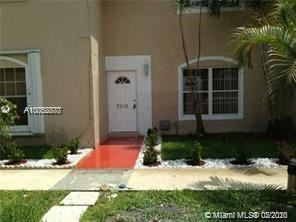 Photo of 7920 Kimberly Blvd #305, North Lauderdale, FL 33068 (MLS # A10752877)
