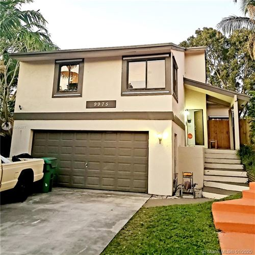 Photo of Listing MLS a10796877 in 9975 SW 218th Ter Cutler Bay FL 33190