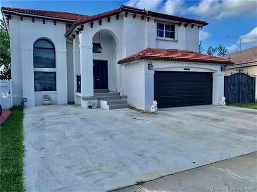 Photo of Listing MLS a10851877 in 13221 NW 11th Ter Miami FL 33182
