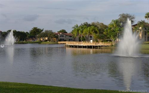 Photo of 4879 Via Palm Lks #612, West Palm Beach, FL 33417 (MLS # A11015877)