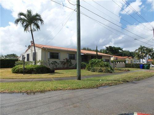 Photo of 540 SW 39th Ave, Miami, FL 33134 (MLS # A11026877)