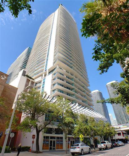 Photo of 1100 S Miami Ave #1902, Miami, FL 33130 (MLS # A11037877)