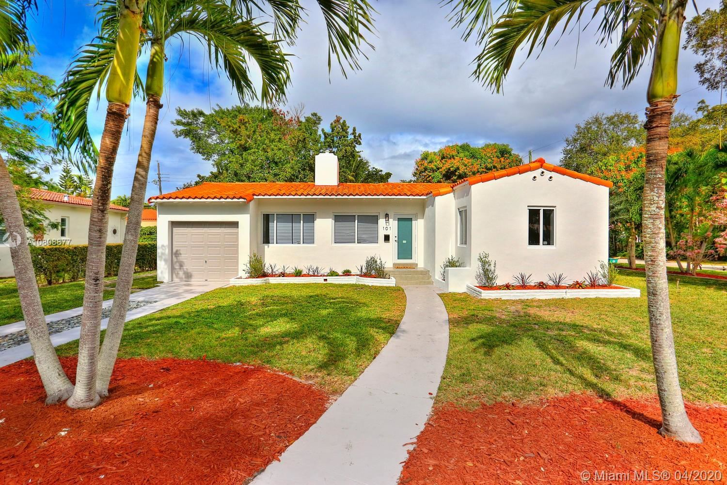 101 NW 100th Ter, Miami Shores, FL 33150 - #: A10808877
