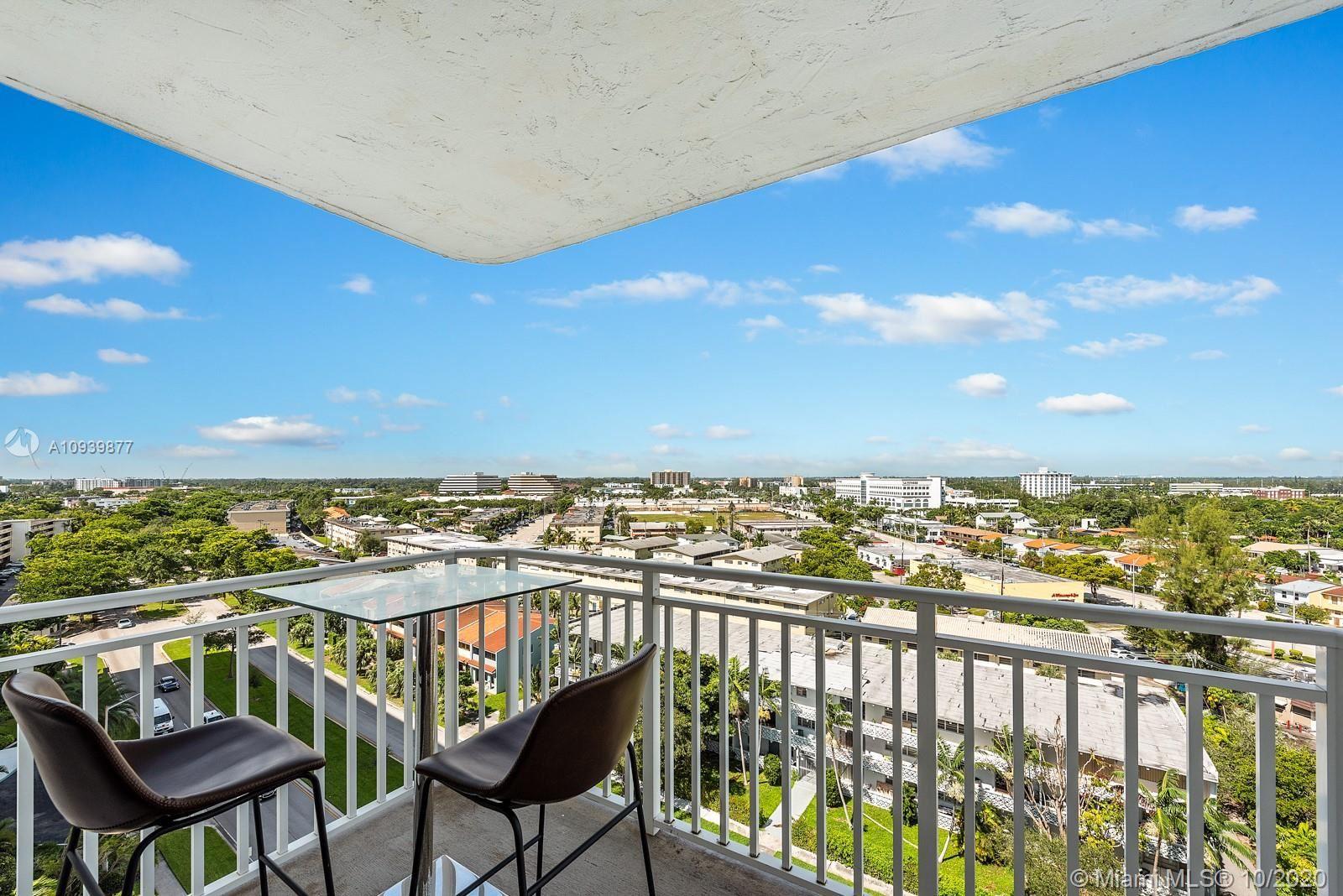 2150 Sans Souci Blvd #B1111, North Miami, FL 33181 - #: A10939877