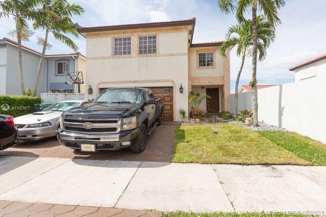 14232 SW 180th Ter, Miami, FL 33177 - #: A11021877