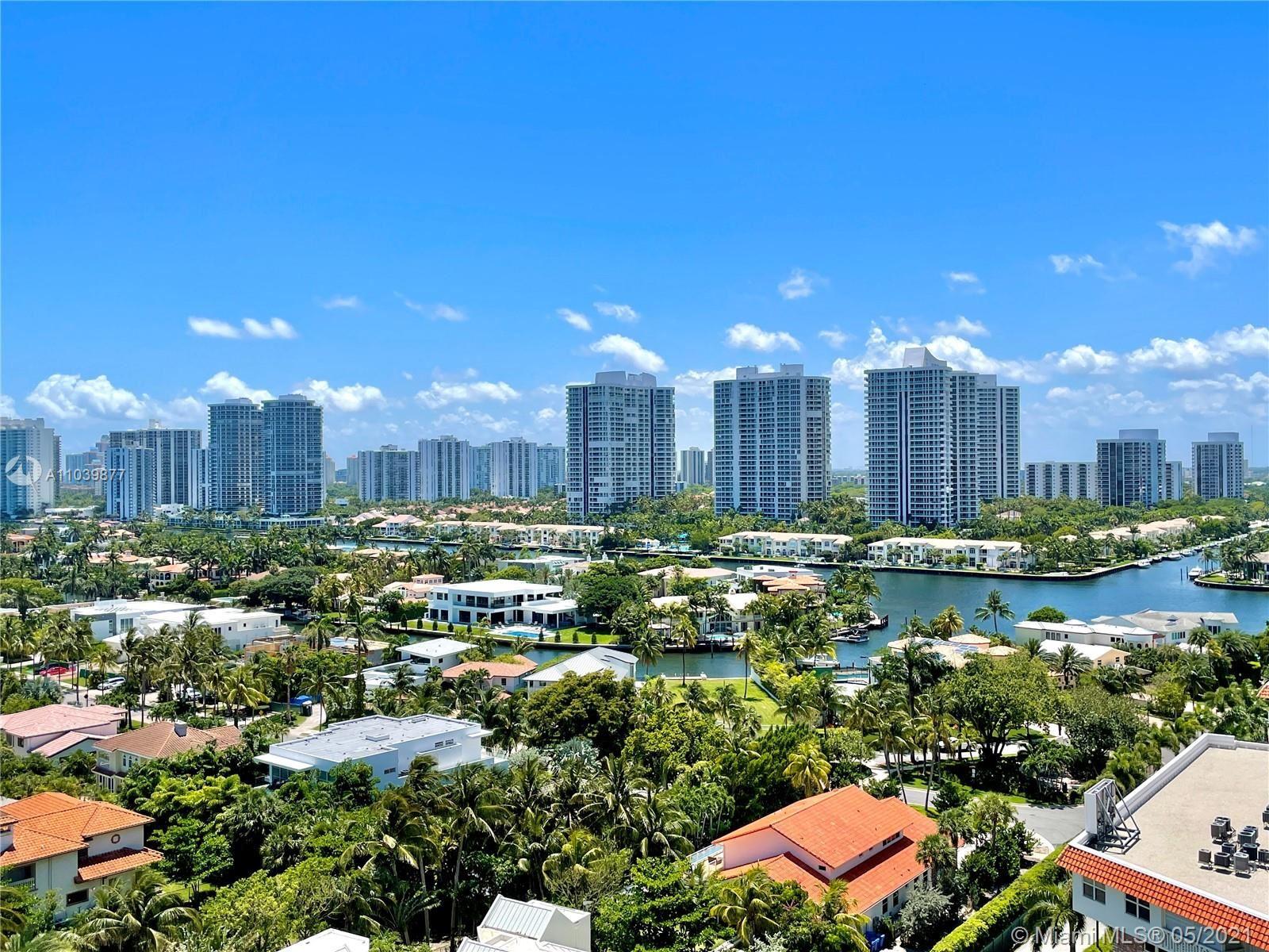 3180 S Ocean Dr #1517, Hallandale Beach, FL 33009 - #: A11039877