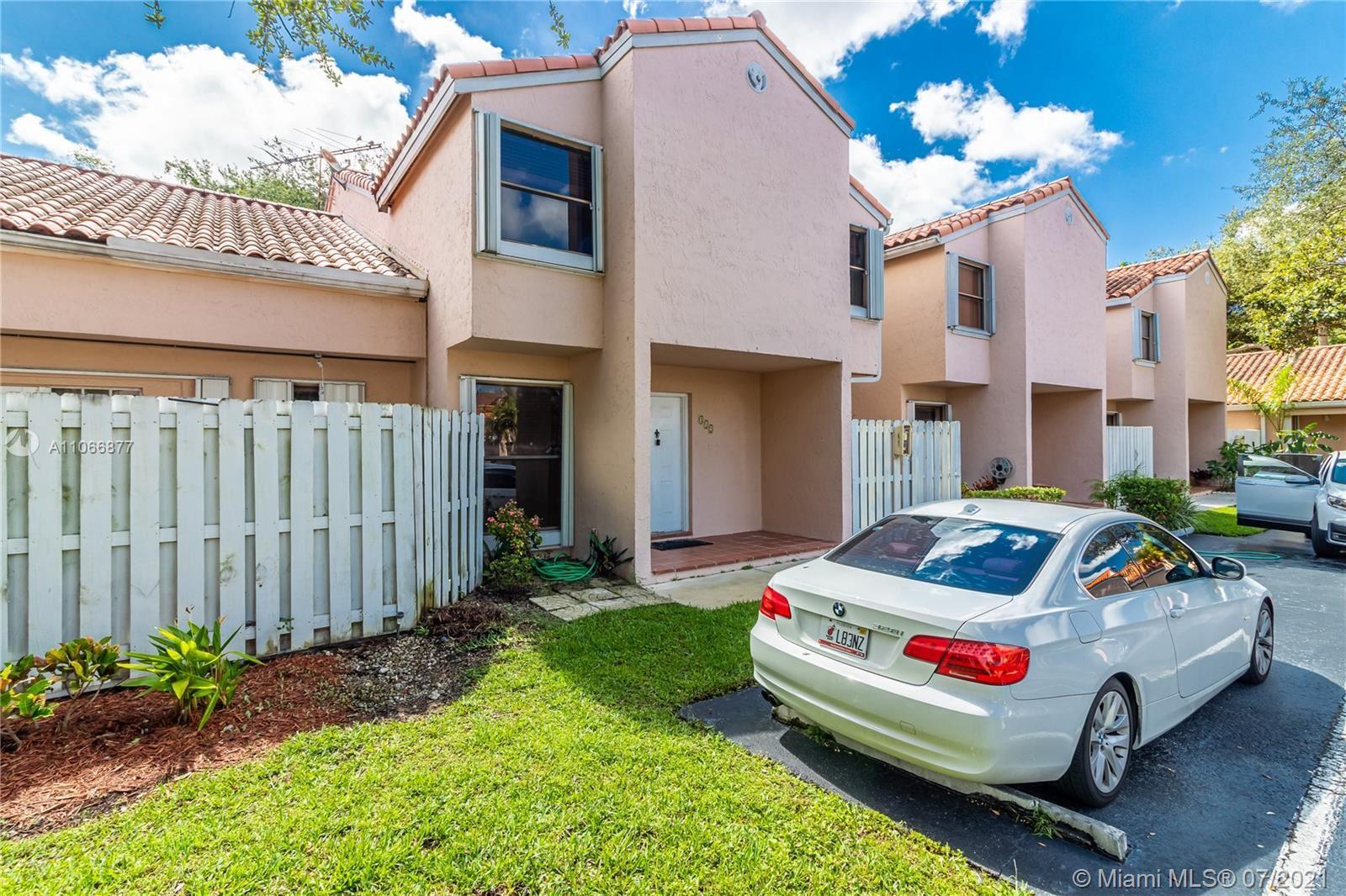 11820 SW 80th St #312, Miami, FL 33183 - #: A11066877