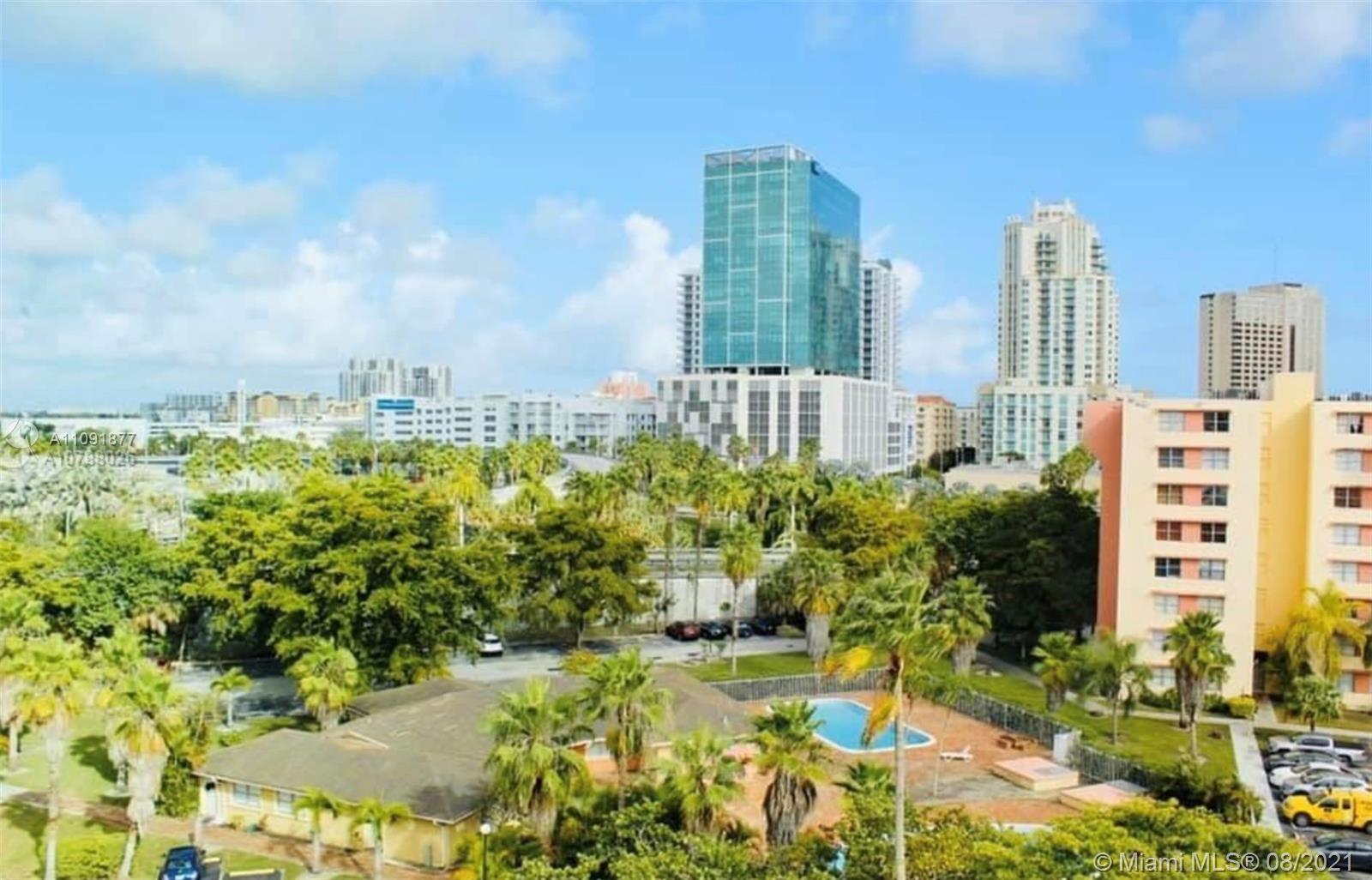 9125 SW 77th Ave #808, Miami, FL 33156 - #: A11091877