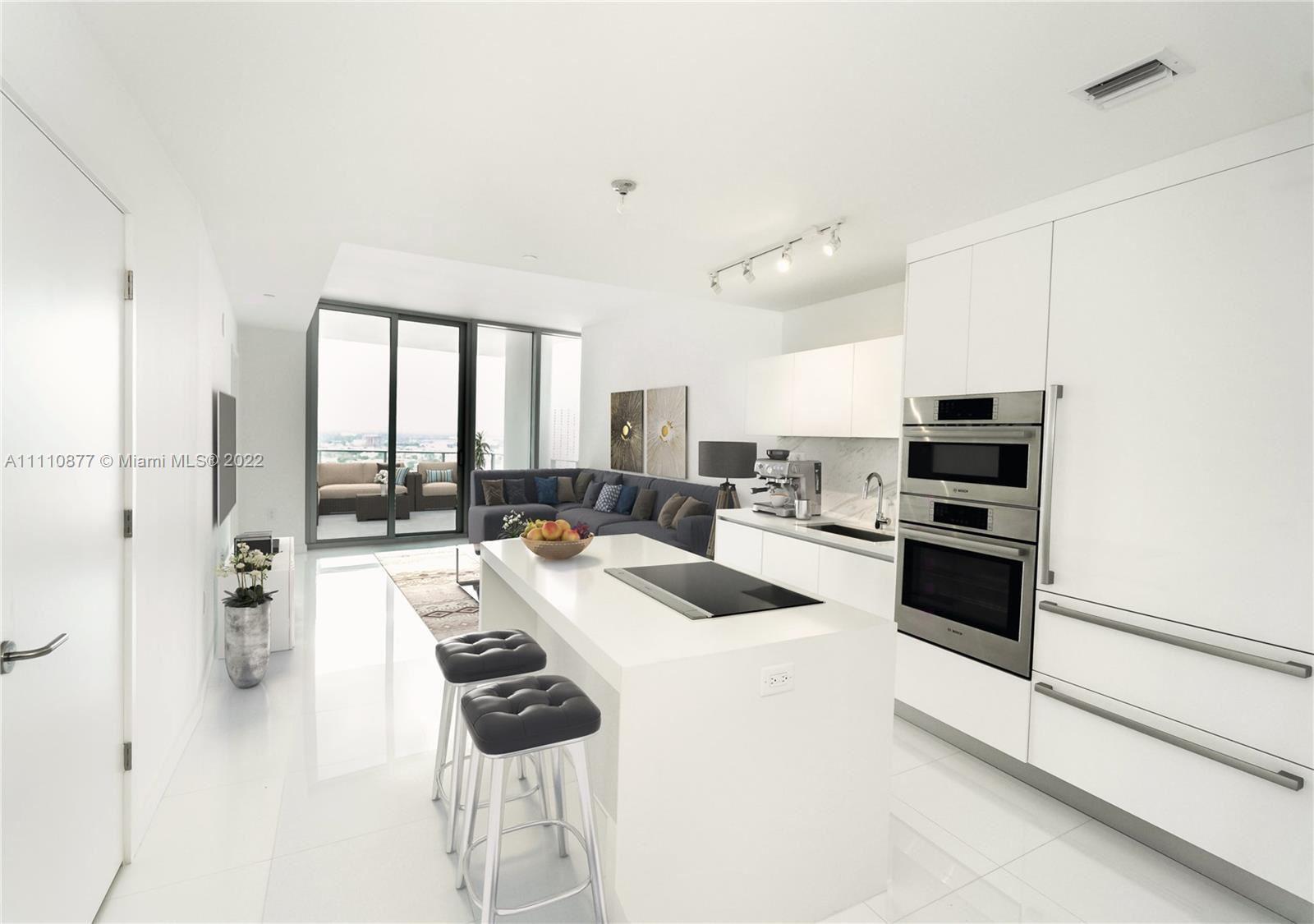 851 NE 1st Ave #2200, Miami, FL 33132 - #: A11110877