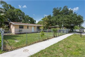 Photo of Listing MLS a10725878 in  West Park FL 33023