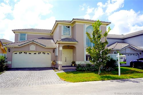 Photo of Listing MLS a10752878 in 4280 NW 55th Dr Coconut Creek FL 33073