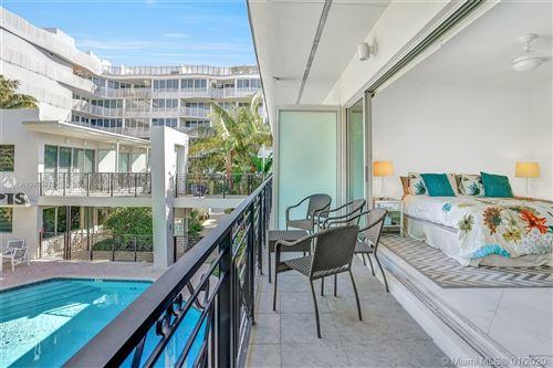 Photo of 2135 Washington Ct #TH-5, Miami Beach, FL 33139 (MLS # A10805878)