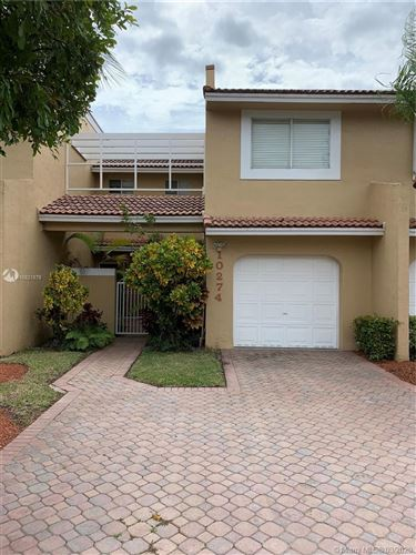 Photo of 10274 NW 51st Ter, Doral, FL 33178 (MLS # A10821878)
