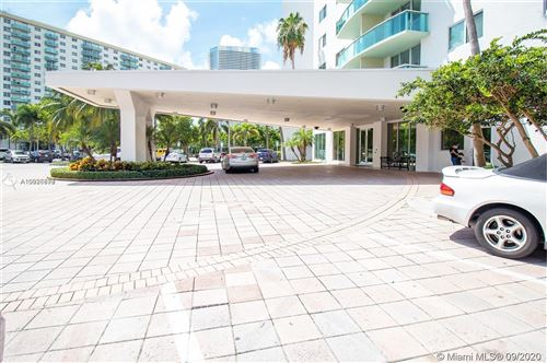 Photo of 19380 Collins Ave #1105, Sunny Isles Beach, FL 33160 (MLS # A10926878)
