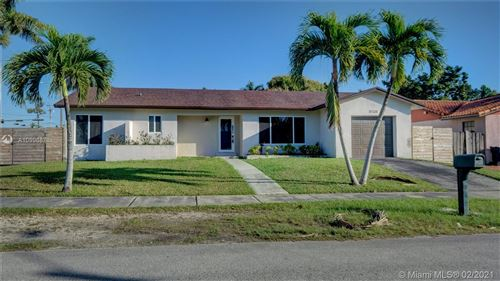 Photo of 11131 SW 161st St, Miami, FL 33157 (MLS # A10996878)