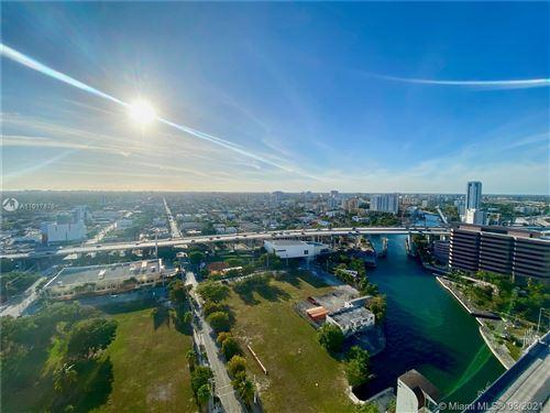 Photo of 185 SW 7th St #2402, Miami, FL 33130 (MLS # A11017878)