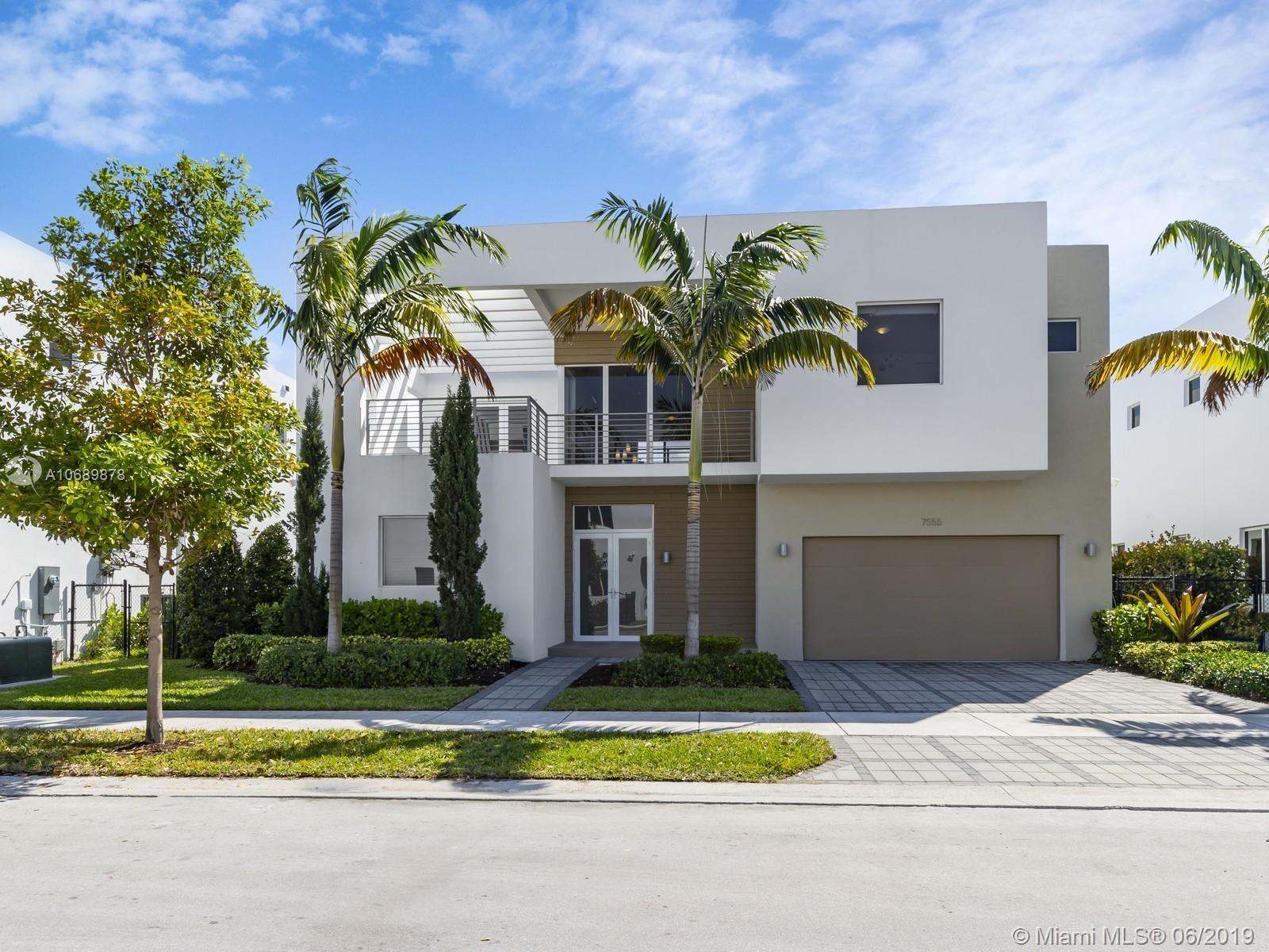 7555 NW 100th Ave, Miami, FL 33178 - #: A10689878
