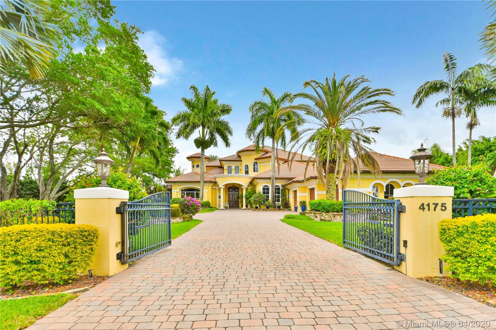 4175 NW 100th Ave, Coral Springs, FL 33065 - #: A10836878