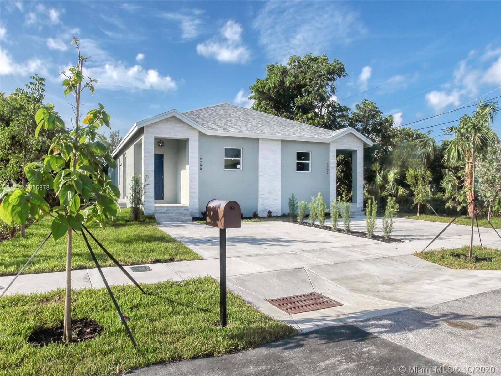 2790 NW 21st St, Fort Lauderdale, FL 33311 - #: A10935878