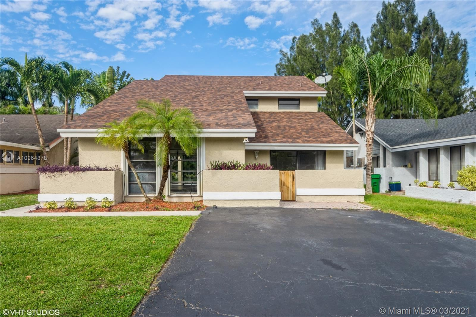 8411 SW 39th Ct, Davie, FL 33328 - #: A10964878