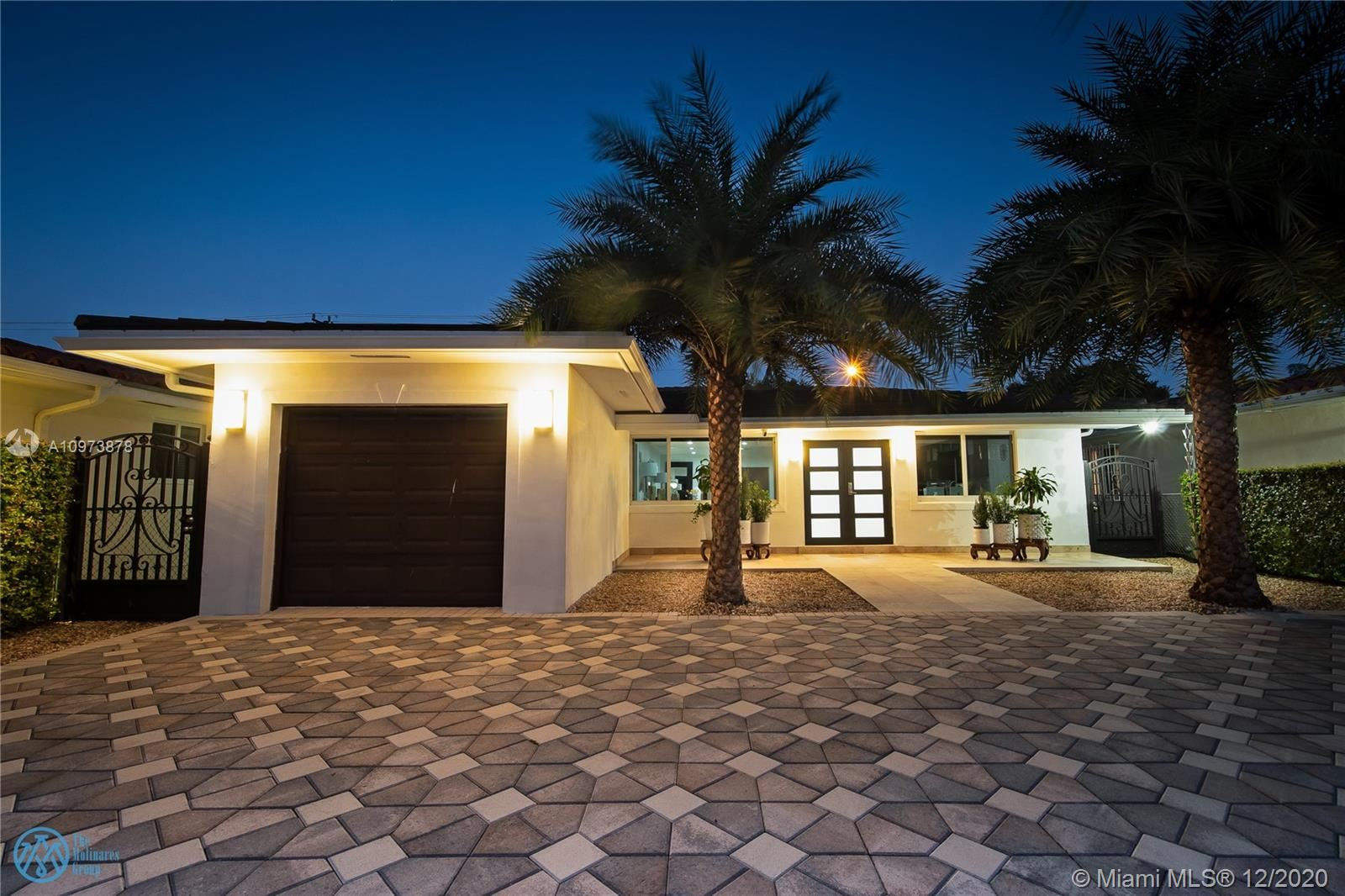 1115 RED ROAD, Coral Gables, FL 33144 - #: A10973878