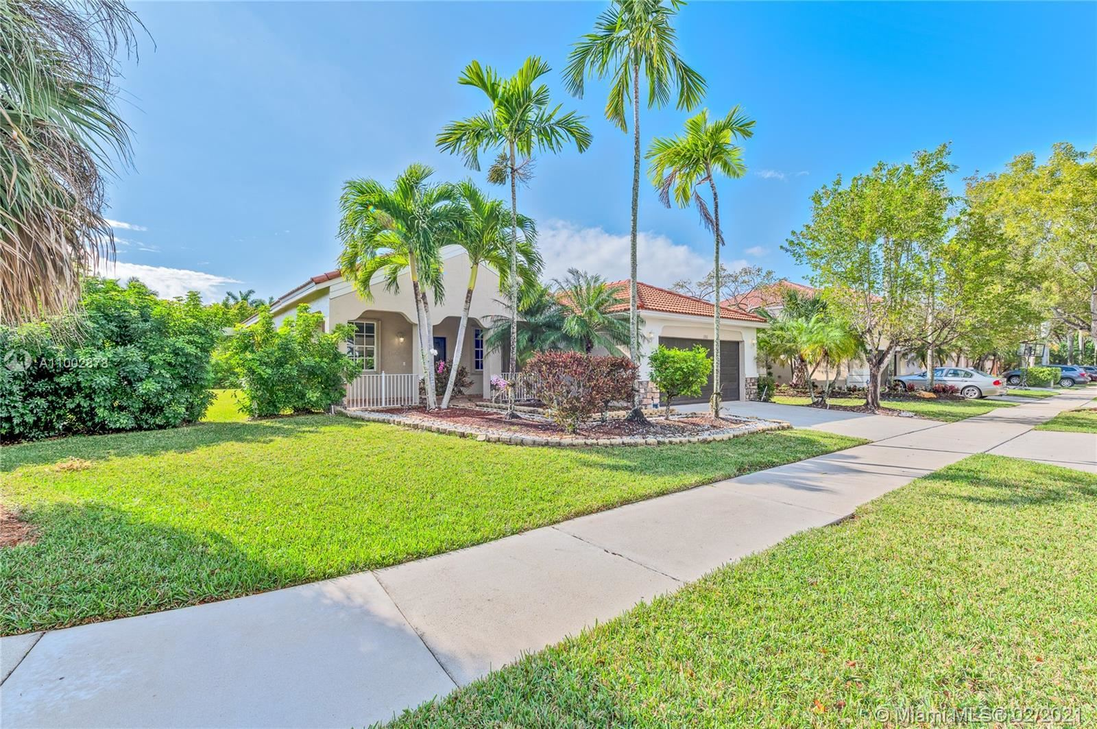 1331 Croton Ct, Weston, FL 33327 - #: A11002878