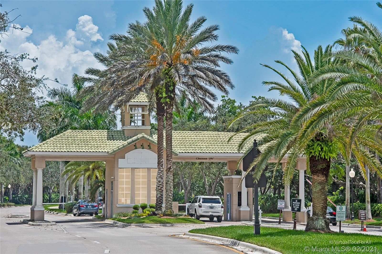 Photo of 1331 Croton Ct, Weston, FL 33327 (MLS # A11002878)