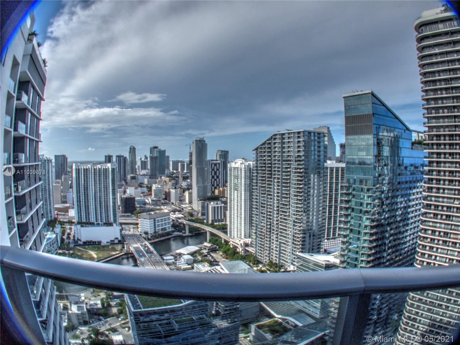 55 SW 9th St #4301, Miami, FL 33130 - #: A11039878