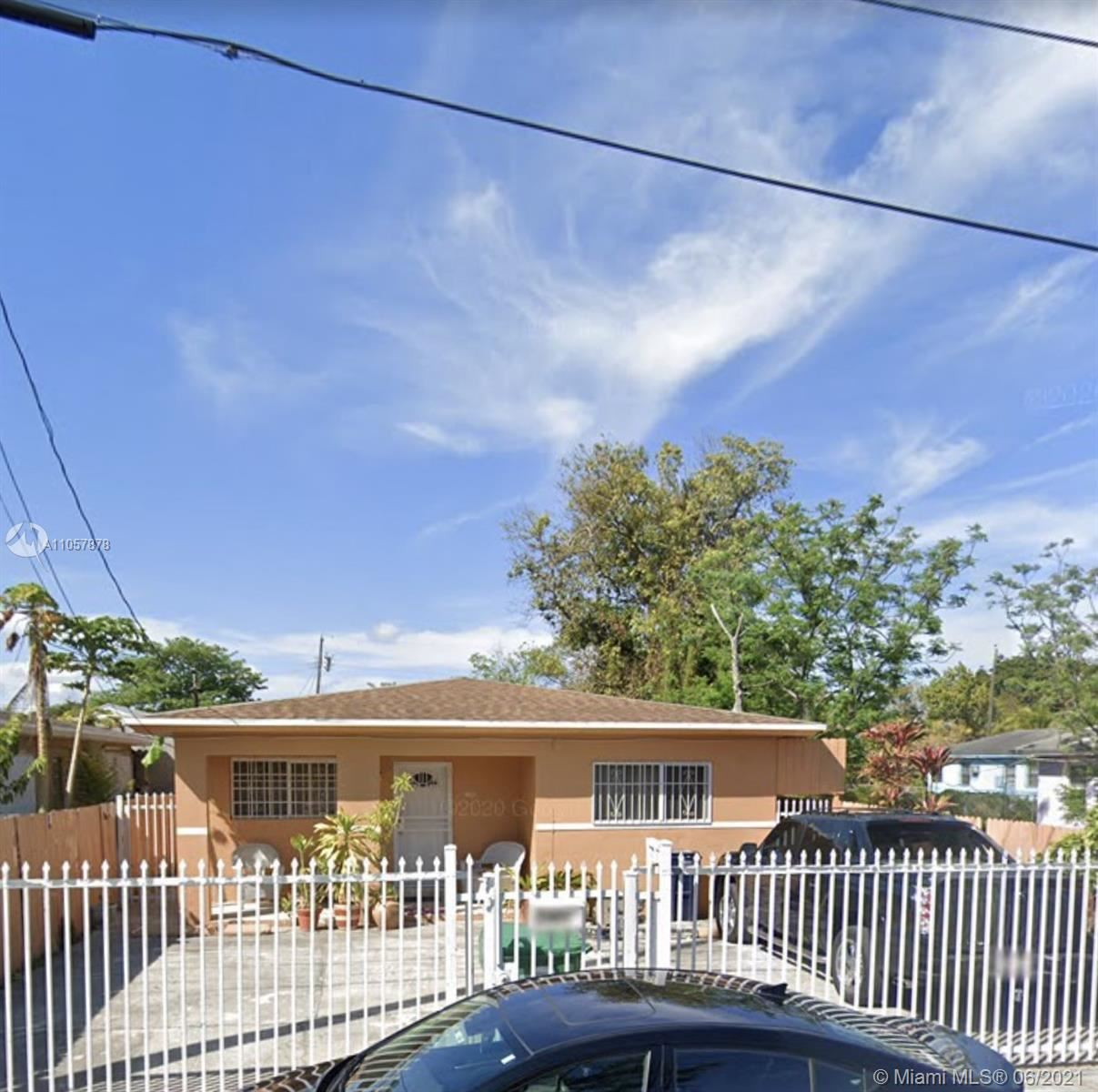 1865 NW 62nd Ter, Miami, FL 33147 - #: A11057878