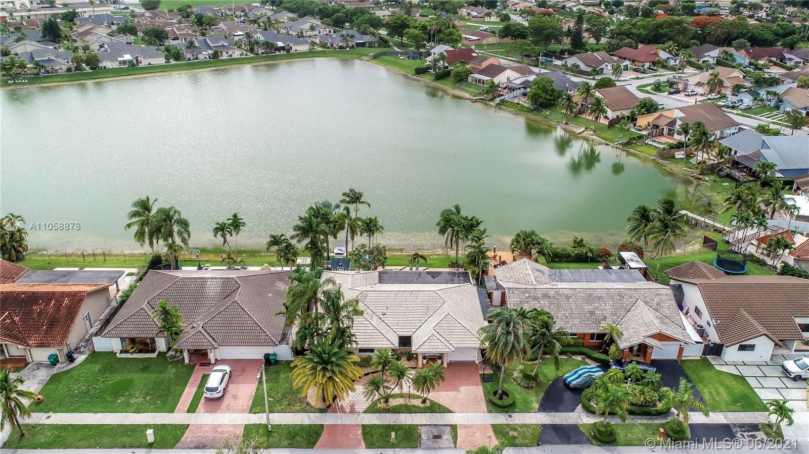 6921 SW 155th Ave, Miami, FL 33193 - #: A11058878