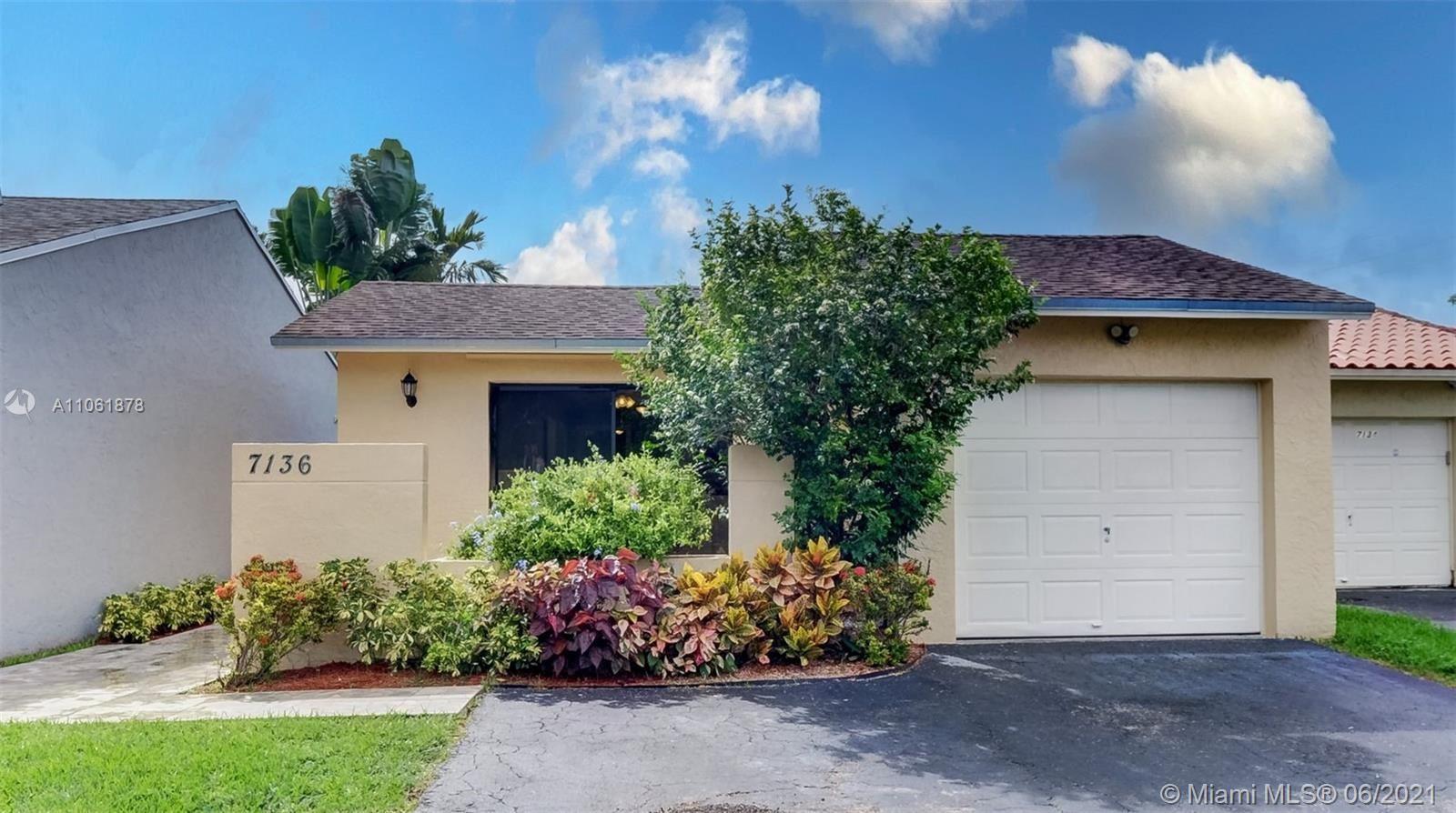 7136 SW 103rd Pl, Miami, FL 33173 - #: A11061878