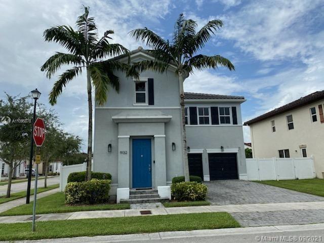 9132 SW 170th Pl, Miami, FL 33196 - #: A11095878