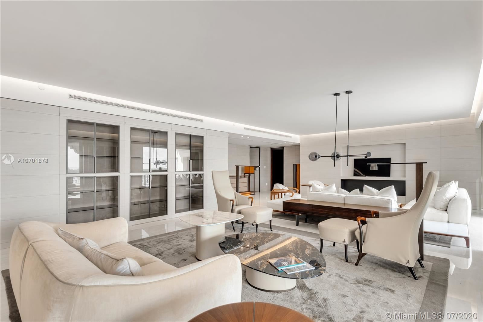Photo 11 of Listing MLS a10701878 in 5292 Fisher Island Dr #5292 Miami FL 33109