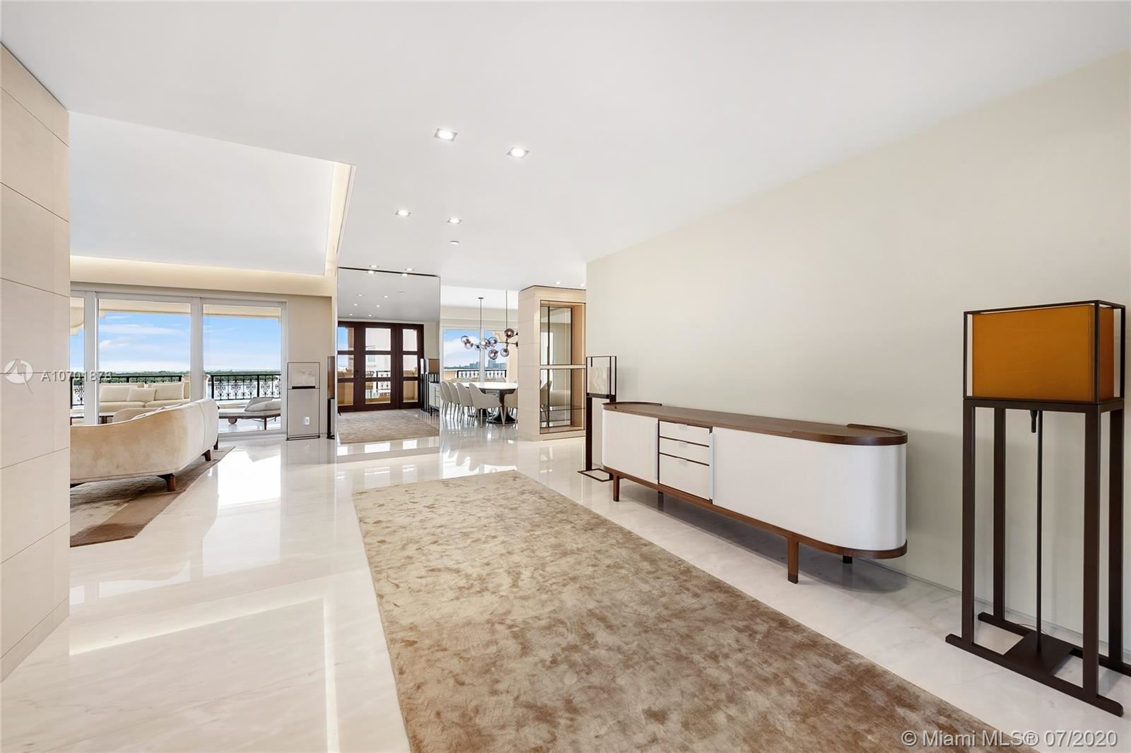 Photo 15 of Listing MLS a10701878 in 5292 Fisher Island Dr #5292 Miami FL 33109