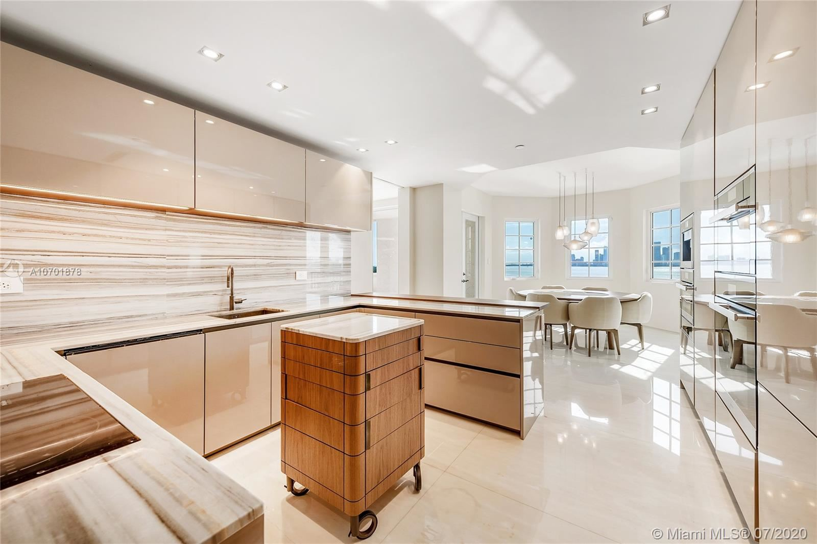 Photo 16 of Listing MLS a10701878 in 5292 Fisher Island Dr #5292 Miami FL 33109